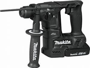 Dewalt Battery Compatibility Chart Makita 18v Sub Compact Brushless Rotary Hammer