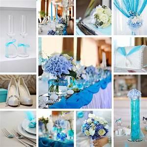 Blau De Verzichtserklärung : t rkis dekoration f r hochzeit ~ Eleganceandgraceweddings.com Haus und Dekorationen