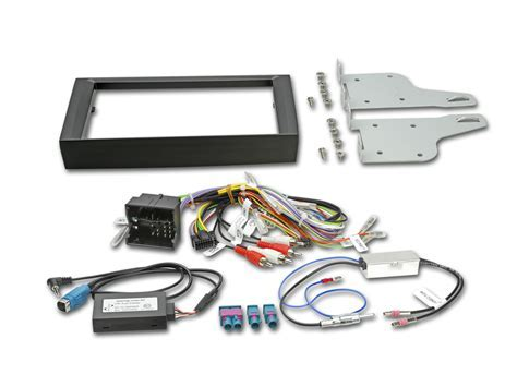 Installation Kit for INE W928R for Audi A4 /Seat Exeo