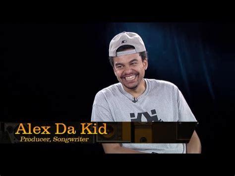 Producer and Songwriter Alex da Kid - Pensado's Place #121 ...