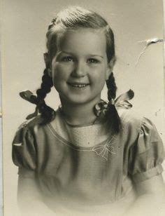 1940s Childrens Hairstyles 40 s children s hairstyles search klauzal