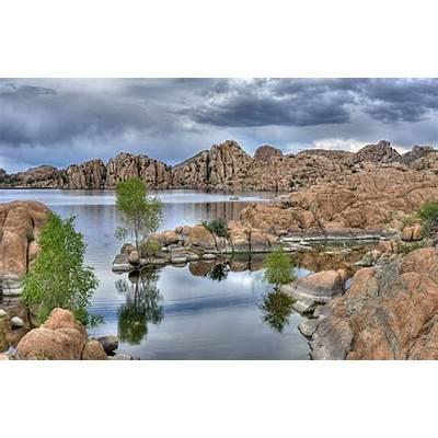 pics watson lake in prescott azWatson Lake/Granite