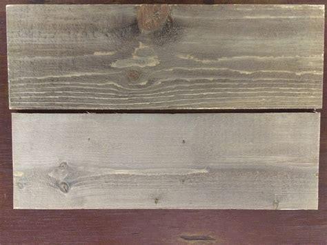 teindre un meuble deja teint comment faire grisonner le bois