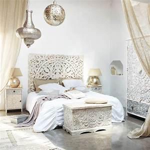 les 25 meilleures idees concernant lit marocain sur With tapis oriental avec canapé club maison du monde