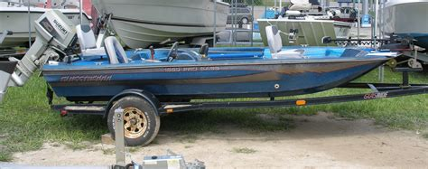 Glasstream Boats by 1989 Glasstream 1550 W Suzuki 40 Stow Away Marine