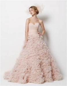 pink wedding shoes and inspirations for a pastel pink With pastel pink wedding dress