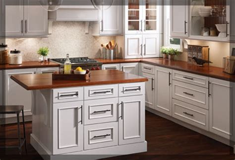 kitchen design layout ideas l shaped l shaped kitchen kraftmaid cabinetry 7950
