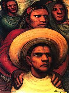 muralismo en m 233 xico david alfaro siqueiros 171 industrialized