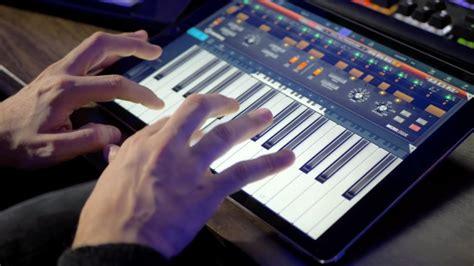 App Fuer Virtuelle Begehung by Klavier App F 252 R Iphone Die Besten Virtuellen Pianos