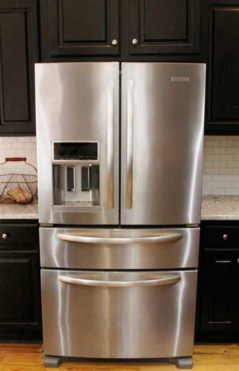 KitchenAid® 25 Cu. Ft. Standard Depth Four Door French