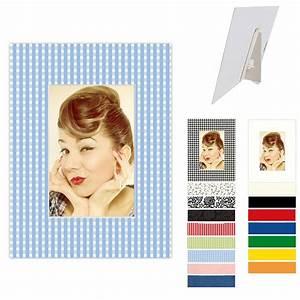 Aufsteller Für Bilderrahmen : dekoletta foto aufsteller dekowilli 18x24 cm 10x15 cm wei ~ Markanthonyermac.com Haus und Dekorationen