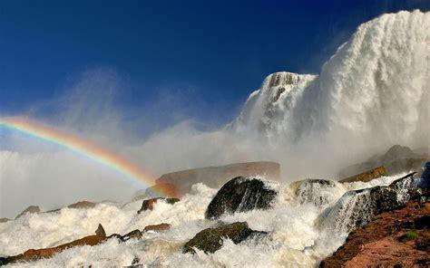 niagara falls canada wide wallpaper  wallpaperscom