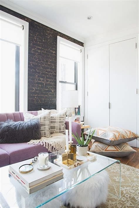Decorating Ideas New York Style by 25 Best Ideas About City Apartment Decor On