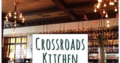 The Spooky Vegan Crossroads Kitchen In Los Angeles, Ca