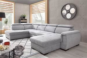 Wohnlandschaft U Form Poco : wohnlandschaft u form couch star i deine moebel 24 einfach einrichten ~ A.2002-acura-tl-radio.info Haus und Dekorationen