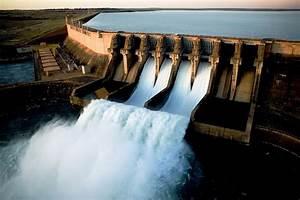 Rwanda  Ngali Energy To Build The Ntaruka Hydropower Dam