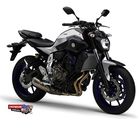 mt 07 yamaha larger capacity yamaha mt 07 arrives mcnews au