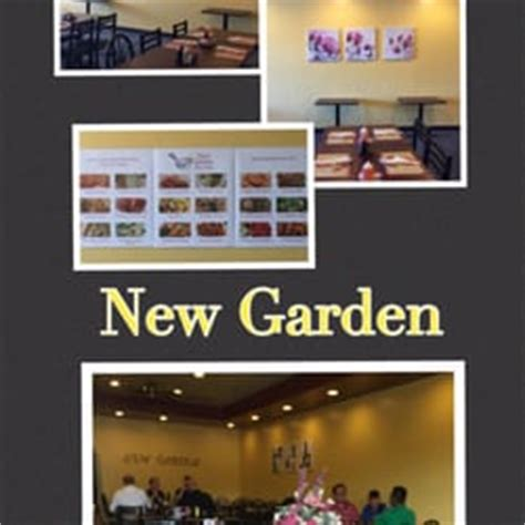 China Garden Perry Mi by New Garden Restaurant 1899 N Perry St