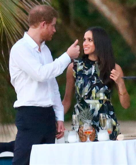 meghan markle prince harrys wedding date   pals