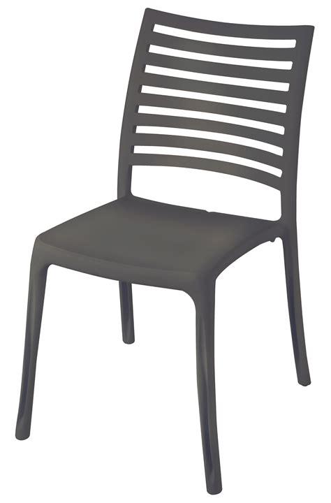 chaise de couleur chaise de jardin couleur maison design wiblia com