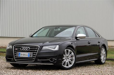 Audi S8 by Audi S8 Prices Specs And Information Car Tavern