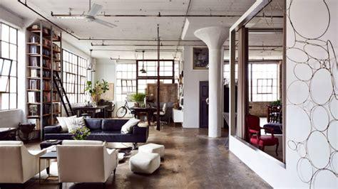 The Transformation Of A Rundown Loft Apartment Decoholic