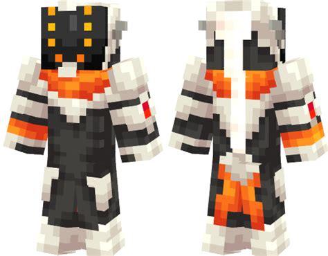 Yi Minecraft Skin