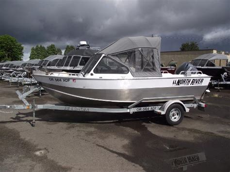 North River Aluminum Boats For Sale by Used North River Boats For Sale Boats