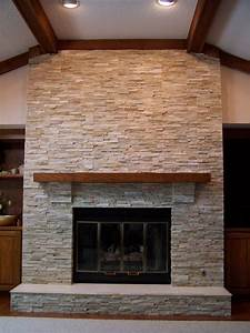 Quartz Fireplace Chase - Traditional - Family Room - other ...