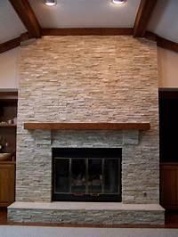 stone tile fireplace designs Stone Fireplace Tile | Tile Design Ideas
