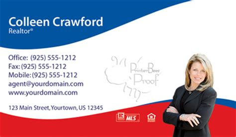 remax business cards  professionally designed