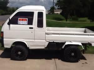 Small Mini Utility Trucks for Sale