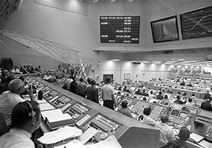 Launch Control Center Gallery | NASA