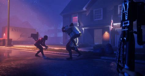 'the Blackout Club' Is A Coop Horror Game From 'bioshock