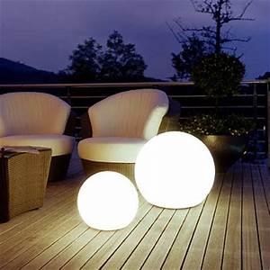 Solar led oval floating ball super power lights co ltd