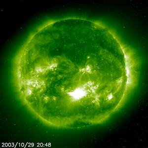 Solar Flare Cycle  Learn About The Solar Flare And How It Forms