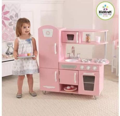 cuisine kidkraft vintage blanche kidkraft vintage pink kitchen just free