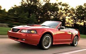 Maintenance Schedule for 2003 Ford Mustang | Openbay