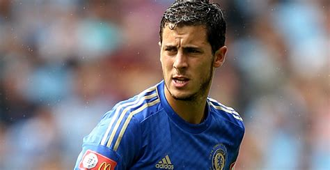 Paris Saintgermain, Real Madrid Prepare Eden Hazard Bids