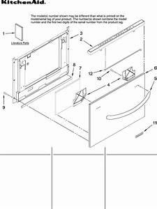 Kitchenaid Dishwasher Kudd03dtss0 User Guide