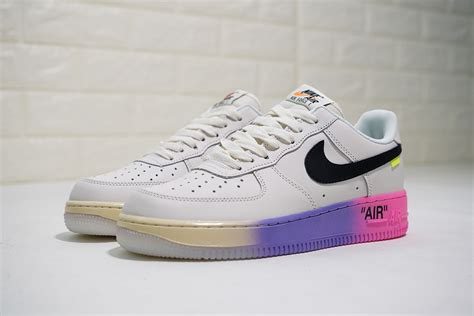 white nike af    queen serena williams