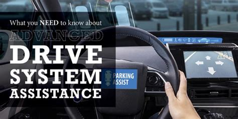 What You Need To Know About Advanced Driver Assistance