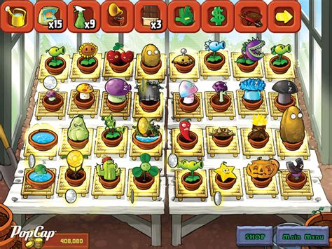 plants vs zombies zen garden plants vs zombies