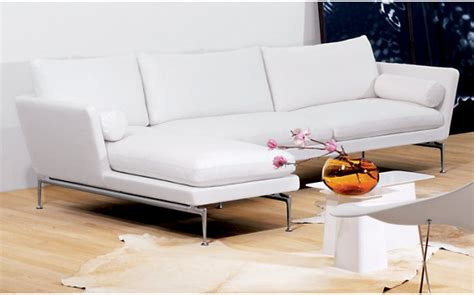 Reid Sofa Dwr by Suita Sectional One Arm Sofa Chaise Design Within Reach