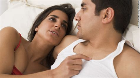 Lets Talk About Sex… Even If Its Not Easy – The Chart