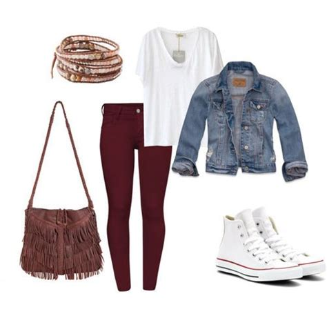 Cute outfits for high school girls 5 best - Page 4 of 5 - myschooloutfits.com