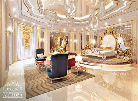 Luxury Bedroom Design Gallery by Luxury Master Bedroom Design Interior Decor By Algedra
