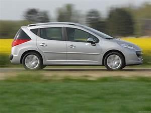Peugeot 207 Sw : peugeot 207 sw outdoor photos photogallery with 23 pics ~ Gottalentnigeria.com Avis de Voitures