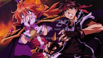 Lina Inverse Orphen Slayers Manga Anime Konachan
