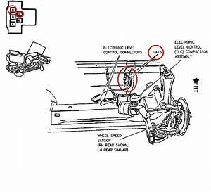 Cadillac Allante Fuel Pump Relay Location  Cadillac  Free